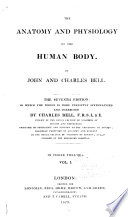 The Anatomy and Physiology of the Human Body Book