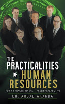 The Practicalities of Human Resources