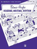 Palmer Hughes Accordion Course Note Speller  Book 1