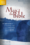 The One Year Men of the Bible [Pdf/ePub] eBook