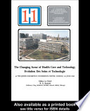 The Changing Scene Of Health Care And Technology Book PDF