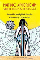 Native American Tarot Deck and Book Set