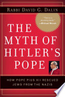The Myth of Hitler s Pope