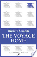 Free The Voyage Home Book