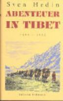 Abenteuer in Tibet