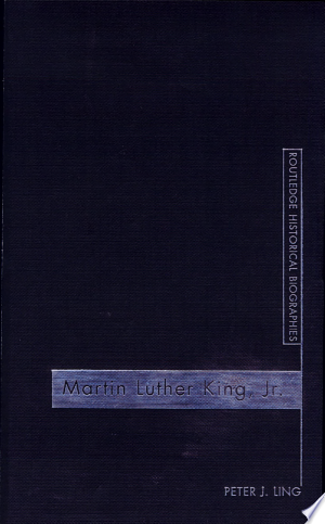 Download Martin Luther King, Jr Free Books - Dlebooks.net