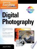 How to Do Everything Digital Photography Book PDF