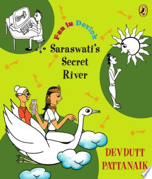 Free Download Fun In Devlok: Saraswati's Secret River PDF - Writers Club