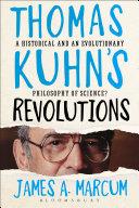 Thomas Kuhn's Revolutions Pdf/ePub eBook