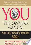 You  The Owner s Manual FAQs