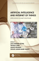 Artificial Intelligence and Internet of Things Book