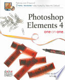 Photoshop Elements 4 One on one
