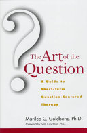 The Art of the Question