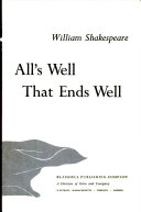 All's Well That Ends Well image