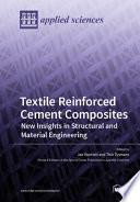 Textile Reinforced Cement Composites