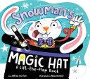 Snowman s Magic Hat