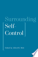Surrounding Self-Control