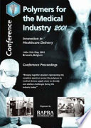 Polymers for the Medical Industry