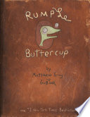 Rumple Buttercup  A Story of Bananas  Belonging  and Being Yourself Heirloom Edition
