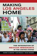 Making Los Angeles Home Pdf/ePub eBook