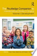 The Routledge Companion to Interdisciplinary Studies in Singing  Volume I  Development