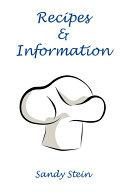 Recipes   Information