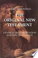 The Original New Testament