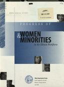 Progress of Women and Minorities in the Illinois Workforce