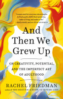 And Then We Grew Up Pdf/ePub eBook