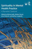 Spirituality in Mental Health Practice