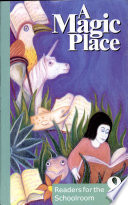A Magic Place Reading In The School Room Rdr8
