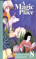 A Magic Place:Reading In The School Room Rdr8