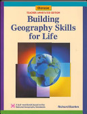 World Geography Building Geography Skills for Life Teacher Annotated Edition