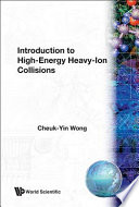 Introduction to High-energy Heavy-ion Collisions