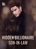 Hidden Billionaire Son-in-law Book