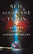 link to Letters from an astrophysicist in the TCC library catalog