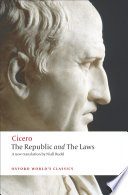 """The Republic and The Laws"" by Cicero, Niall Rudd, Jonathan Powell"