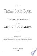The Texas Cook Book