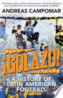 Golazo  Book
