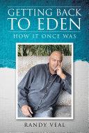 Getting Back to Eden [Pdf/ePub] eBook