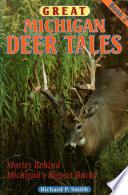 Great Michigan Deer Tales  Book 2