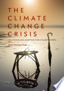 The Climate Change Crisis Book