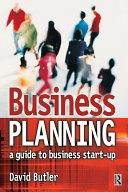 Business Planning  A Guide to Business Start Up