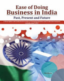 Ease of Doing Business in India Book