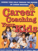 Career Coaching Your Kids