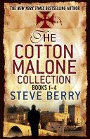Cotton Malone: