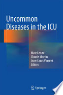 Uncommon Diseases in the ICU