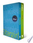 Stargirl / Love, Stargirl