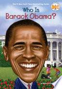 Who Is Barack Obama  Book PDF