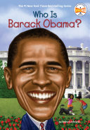 Who Is Barack Obama? Pdf/ePub eBook